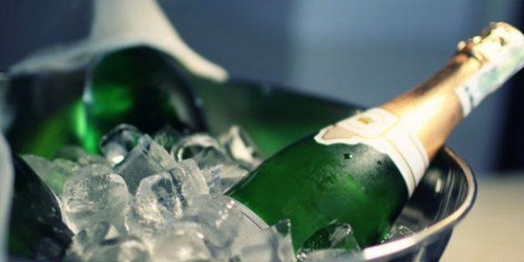 gelar champanhe - Receitas da tia ceu