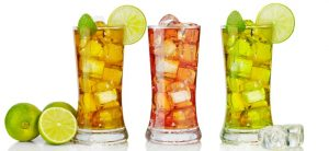 drinks-com-cha - Receitas da Tia Céu