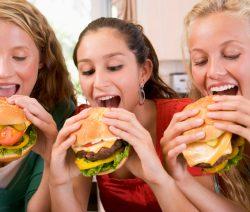 hamburguer - Receitas da Tia Céu