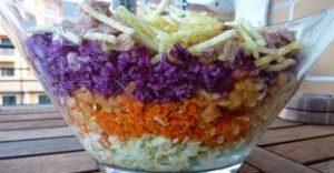 saladas bimby - Receitas da tia Céu