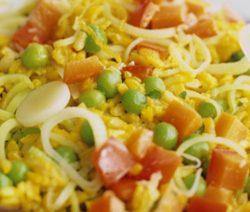 arroz-açafrao-legumes
