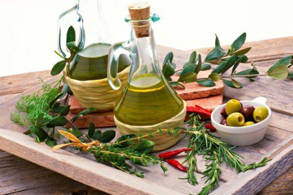 azeite de oliva - Receitas da Tia Céu