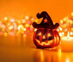 halloween - Receitas da Tia Céu