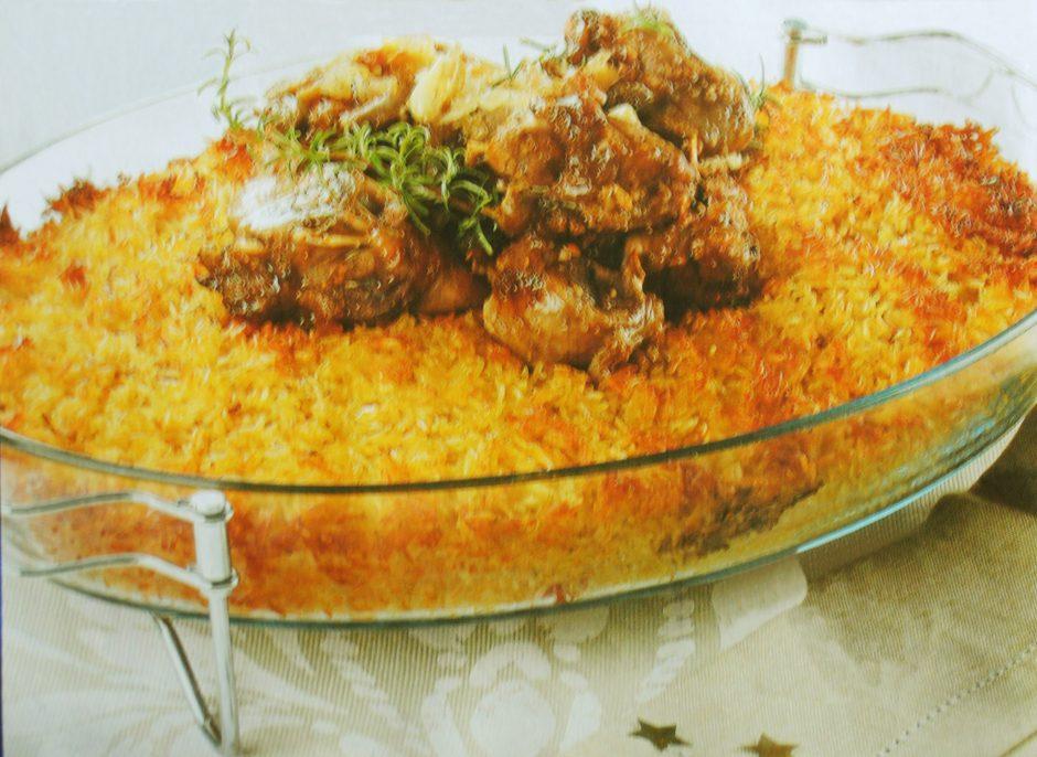 arroz-de-cabrito-no-forno