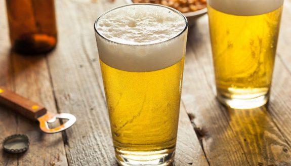 cerveja - Receitas da Tia Céu