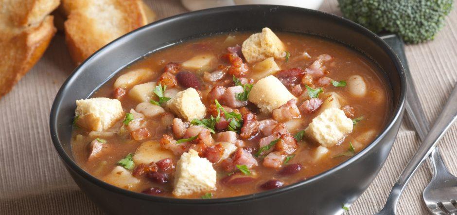 Sopa-Camponesa